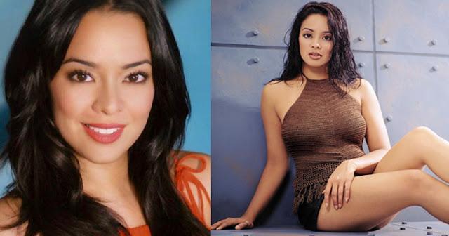 Ito na Pala Ang Buhay ni Vanessa Del Bianco Matapos nyang Lisanin ang Buhay Showbiz.