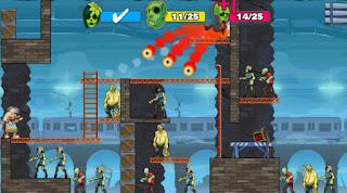 stupid zombies 3 mod apk gratis