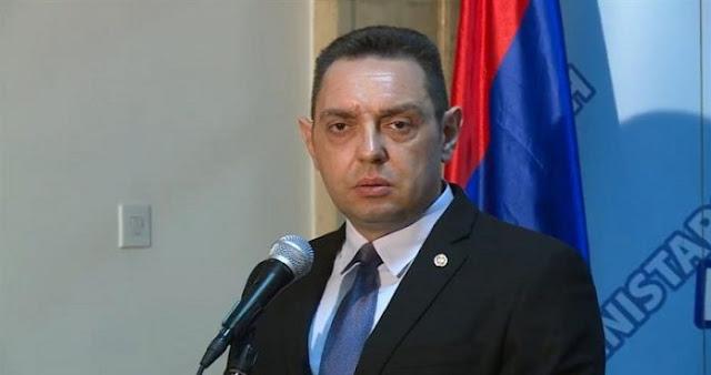 Σέρβος υπουργός Άμυνας: Αν δεν μας θέλει η Ευρώπη, υπάρχουν άλλοι που μας θέλουν