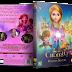 Cinderela E O Príncipe Secreto DVD Capa