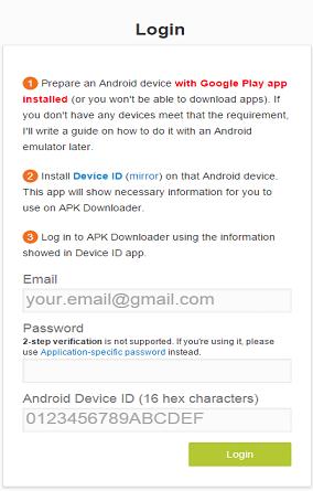 980f1737e بمجرد أن تقوم بإضافة البرنامج لمتصفح سطح المكتب، فإنك تحتاج إلى إدخال عنوان  البريد الإلكتروني الخاص، والذي سيتم تخزينه في ملحق كروم المرتبطة حسابك في  جوجل ...