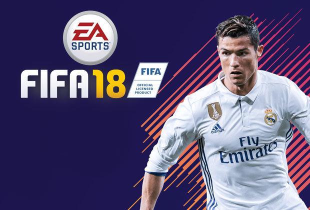 FIFA 18 reparte códigos para la beta aleatoriamente, no se pueden solicitar