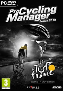 Pro Cycling Manager 2013 - PC (Download Completo em Torrent)