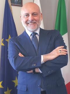 Presidente Federpetroli Italia a Salerno
