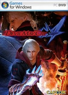 Download Devil May Cry 4 Torrent PC