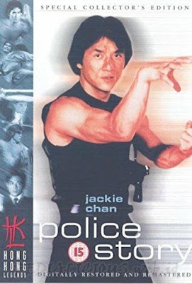 Sinopsis film Police Story (1985)