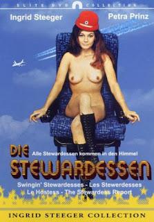 Die Stewardessen (1971) Erwin C. Dietrich