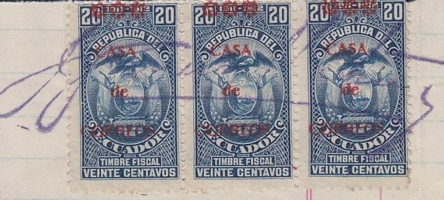 Actualidad filat lica casa de correos 20 centavos 1920 - Timbre para casa ...