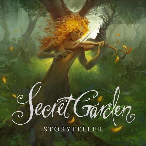 Secret Garden - Storyteller [iTunes Plus AAC M4A]