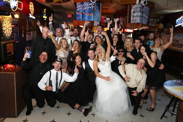 le mars bar stop at wedding