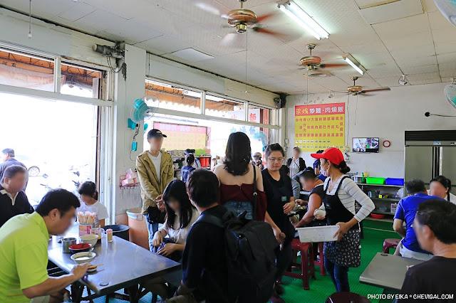 MG 9744 - 梁嫂炒麵肉燥飯,台中人氣傳統早午餐,口味與價位就見仁見智囉!