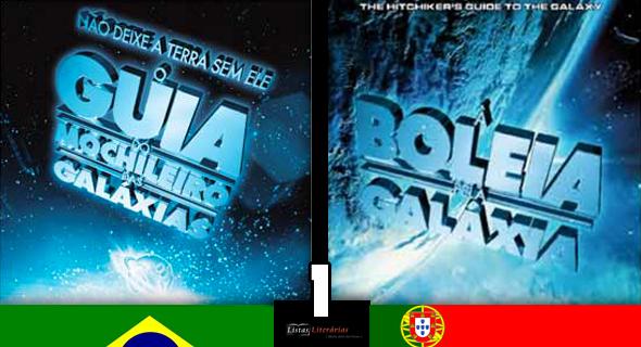 News: Titulos de livros Brasil x Portugal 17