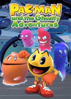 Pac Man And The Ghostly Adventures Free Download PC Games