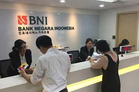 Berapa Lama Proses Transfer Dari Luar Negeri ke Rekening BNI Indonesia?