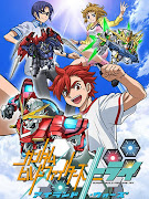Gundam Build Fighters Try: Island Wars Capitulo 1