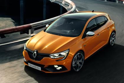 Renault 2018 Megane RS 280 Review, Specs, Price