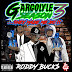 RODDY BUCKS - GARGOYLE SEASON 3 | @RoddyBucks