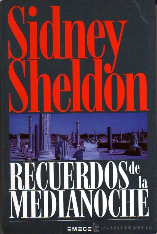 Recuerdos De La Medianoche – Sidney Sheldon