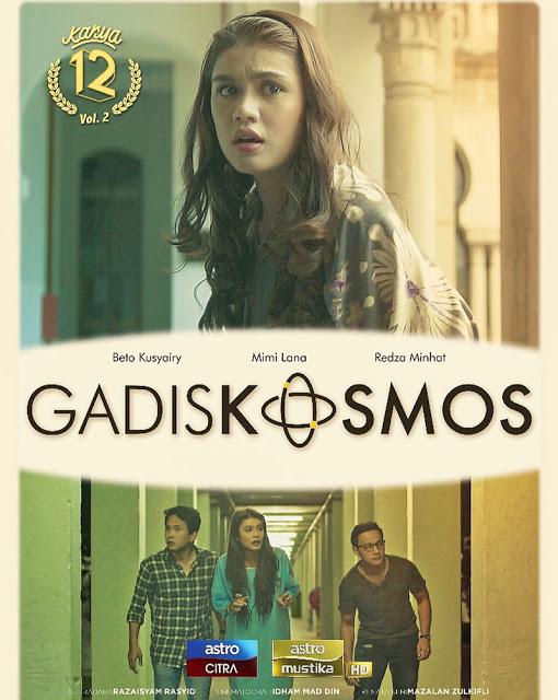 Gadis Kosmos (2017) HDTV