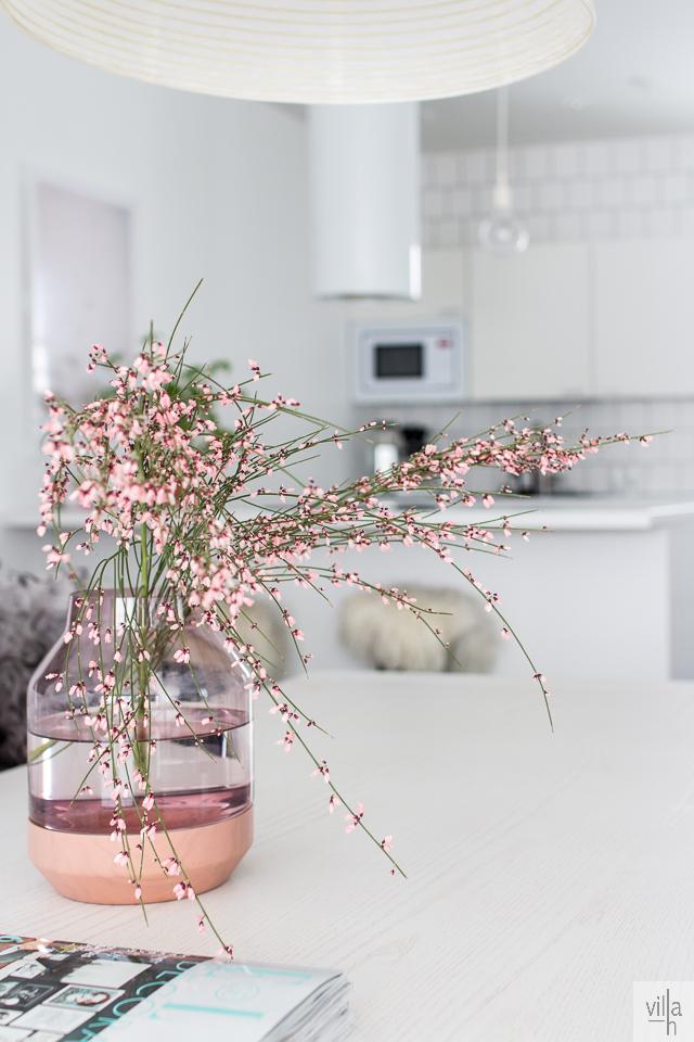 keittiö, sisustus, interior, ruokailutila