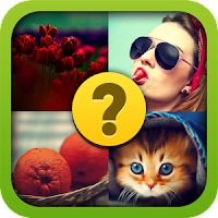 Download Game 4 Pics 1 Word 3.7.2dk APK Android