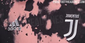 534beec58 Insane Adidas Juventus 19-20 Pre-Match Shirt Leaked
