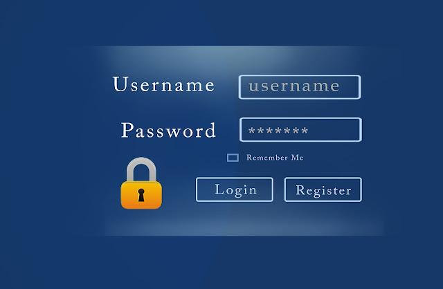 Tips Melihat Password Yang Tersembunyi Di Balik Tanda Titik