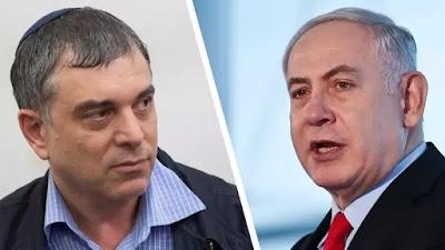 Polícia de Israel prende ex-colaboradores de Netanyahu
