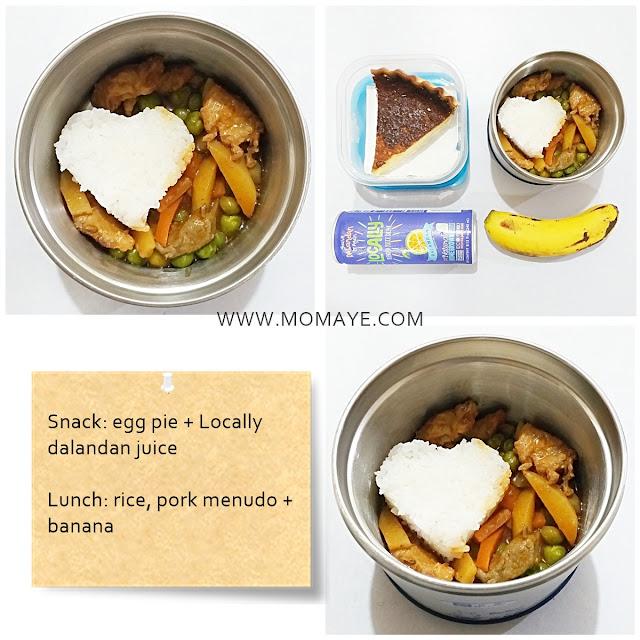 #BentoBaonSerye, 2018, bento, bento baon, bento baon serye, bento lover, bento mom, Bubee Lunch Jars, Momaye Baon Diary, school baon, weekly bento baon,