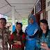 Kala Guru SM-3T dan Alumni PPG SM-3T Mengabdi di Satu Sekolah