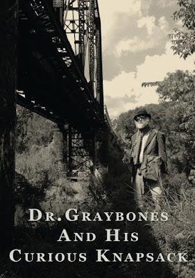 Dr. Graybones