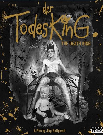 Ver El Rey de la Muerte (Der Todesking) (1990) Online