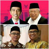 PPNU kota Serang, Banten komitmen akan Menangkan Jokowi-Ma;ruf di Pilpers 2019