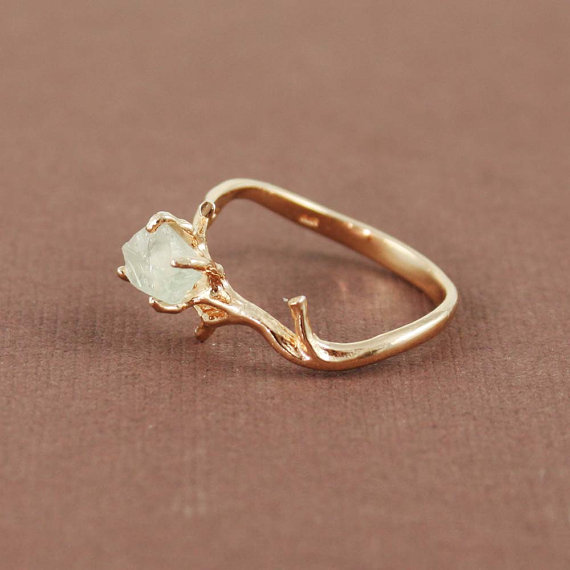 Lamb Amp Blonde Wedding Wednesday With This Ring