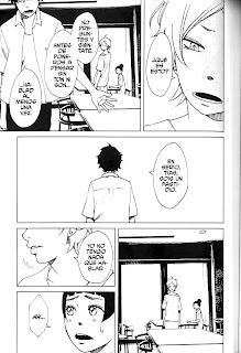 """Manga: Reseña de """"Historias de Kioto: A propósito de Chihiro #2"""" de Daisuke Imai - ECC Ediciones"""