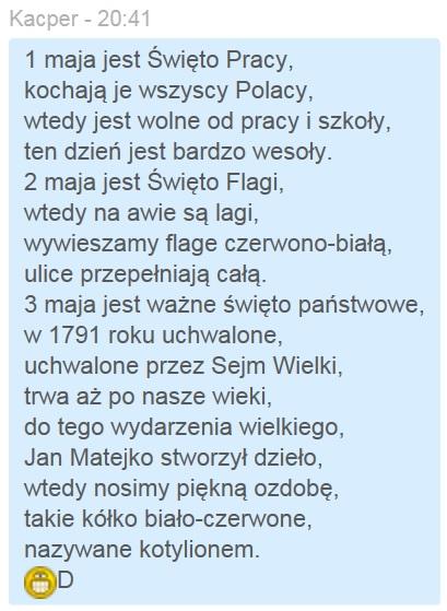 Baśniowa Awataria Wyniki Konkursu Literackiego