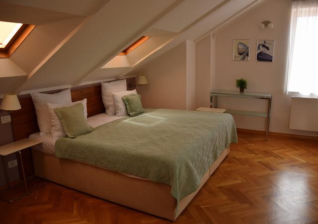 Apartment in Prague