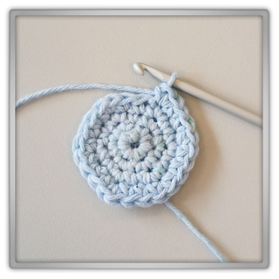 crochet hexagon blue pantone plan creative first time beauty blog blogger instagram daily life 2