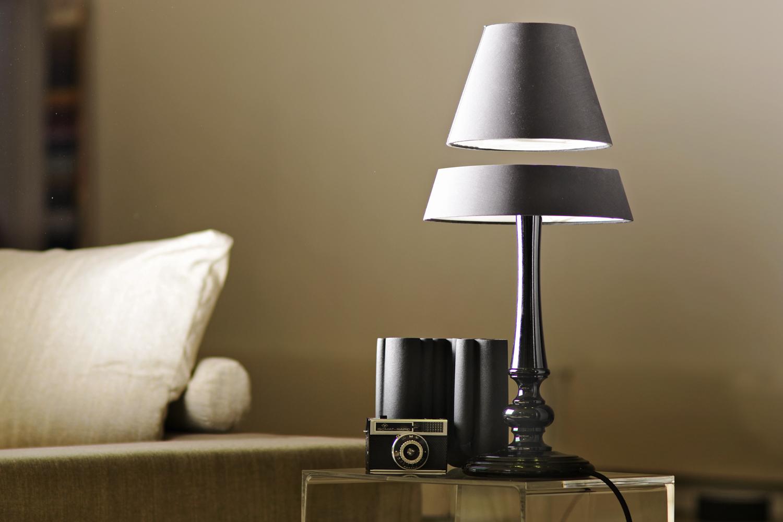 LEO KLEIN - #WISHLIST - FLOATING LAMP BY CREALEV