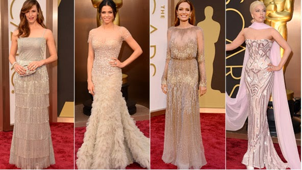 Sabrina Dobuy Diva Oscars 2014 Long Sleeved Gowns This Year S Dress Theme Best And Worst Dressed On The Red Carpet