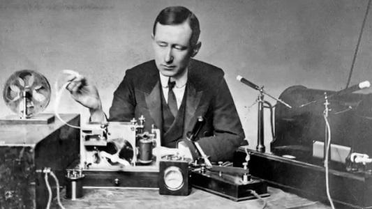 Guglielmo Marconi Neyi Buldu? Neyi İcat Etti?