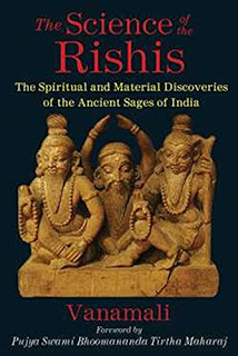 The Science of the Rishis: The Spiritual and Material Discoveries of the Ancient Sages of India pdf free download