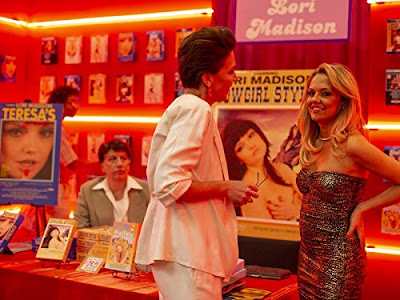 The Deuce Season 3 Maggie Gyllenhaal Emily Meade Image 1