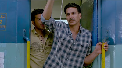 Akshay Kumar New HD Wallpaper In Toilet Ek Prem Katha