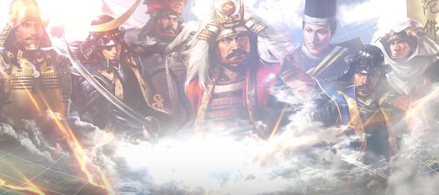 Nobunaga's Ambition: Taishi estrena tráiler de lanzamiento