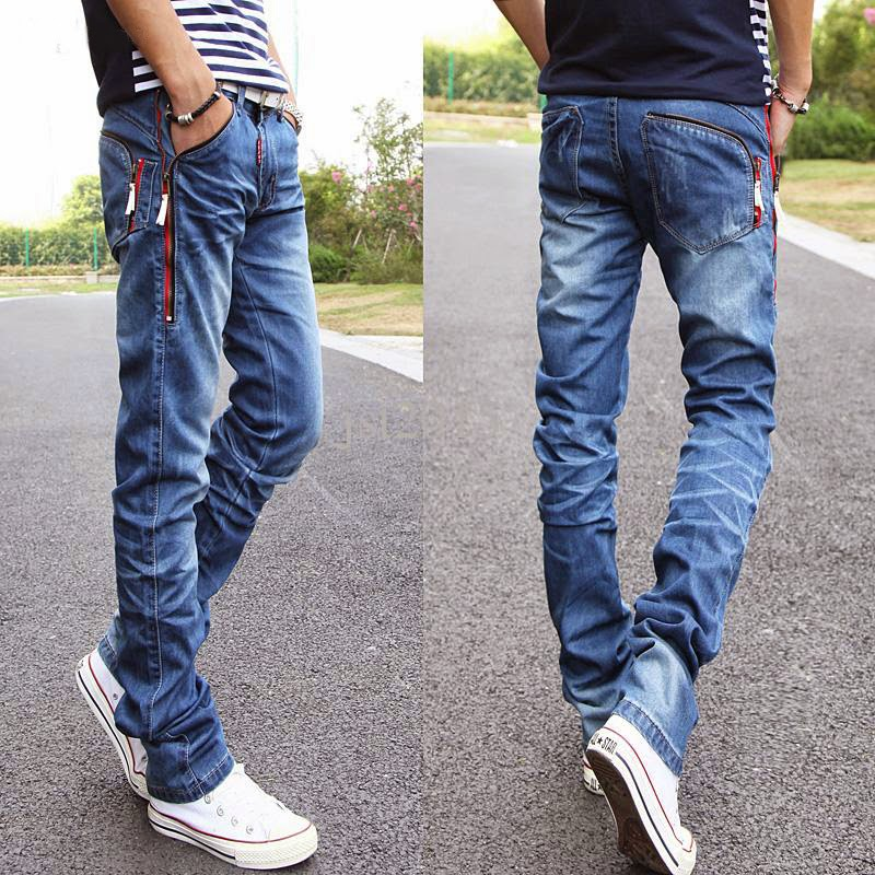 latest jeans for men 2015