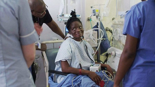 Woman incurs 300 million naira debt after giving birth to quadruplets in UK hospital