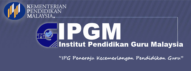 Syarat Kemasukan Ke IPG