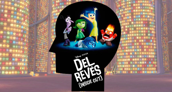 "Crítica de ""Del Reves"" (Inside Out)"