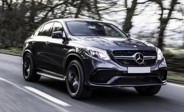 2018 Mercedes-AMG GLC43 SUV Review